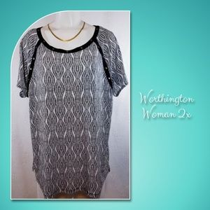 Worthington Woman